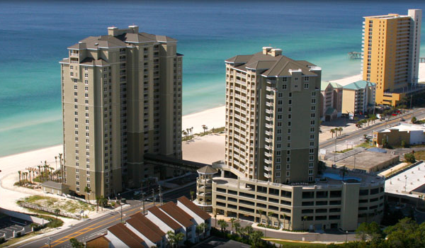 Grand Panama Panama City Beach Florida